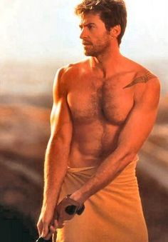 Hugh Jackman Somebody help me I'm addicted if I could I would move to Australia and never come back