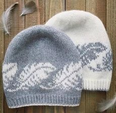Featherlight Beanie pattern by Erica Heusser Featherlight Beanie - engl . - Featherlight Beanie pattern by Erica Heusser Featherlight hat – English instructions - Knitting Charts, Free Knitting, Knitted Blankets, Knitted Hats, Knit Or Crochet, Crochet Hats, Sport Weight Yarn, Beanie Pattern, Knitting Projects