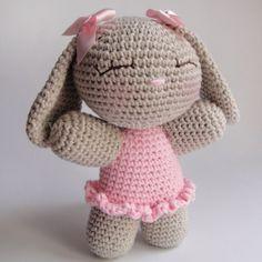 Baby rabbit!!