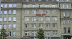 Hotel City am Bahnhof - 3 Sterne #Hotel - EUR 91 - #Hotels #Schweiz #Bern http://www.justigo.at/hotels/switzerland/bern/city_3568.html