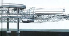 "archidose: "" Blur Building, expo 2002 Diller + Scofidio """