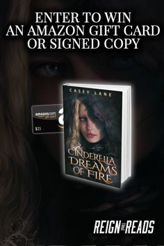 Win a $25 Amazon Gift Card or Signed Copies from Author Casey Lane http://www.reignofreads.com/giveaways/win-a-25-gift-card-author-casey-lane/?lucky=87484