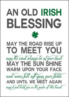 st patrick quotes - Google Search