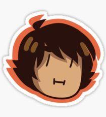 Game Grumps Kevin Sticker