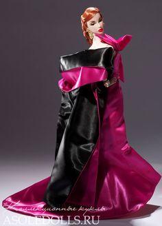 Коллекционная кукла МАГНЕТИЗМ ЭКСКЛЮЗИВ!!! http://www.asoledolls.ru/product_795.html  Рост: 32см  Стоимость: 24605=