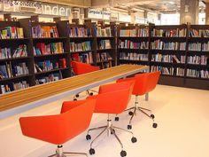 DOK Delft Library Netherlands
