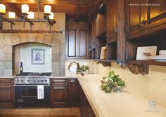 Portfolio > Residential > Lake Cottage   Maraya Interior Design