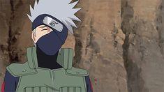 <3 Kakashi (laughing)