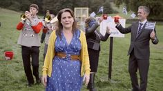 Ad No. 1 – The Tea Song  In this Yorkshire Tea commercial, all the uses of tea are presented in a light-hearted fun-filled song. Some uses include removing makeup (pro-tip for girls!), making you forget about pain and stopping a battle! Click on the link above to watch the tongue-in-cheek commercial!