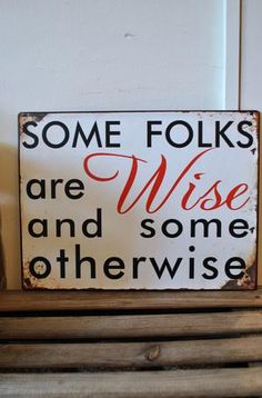 #wise Make a wise choice today join my business. znzpromotions.com/raymajean1