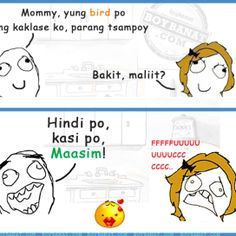 funny halloween jokes for kids-cMFf Funny Halloween Jokes, Funny Jokes For Kids, Tagalog, Funny Wallpapers, Tumblr, Lol, Comics, Quotes, Places