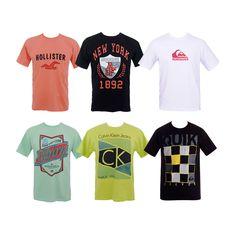 As 35 melhores imagens em camisetas basicas  e99c216fbb0