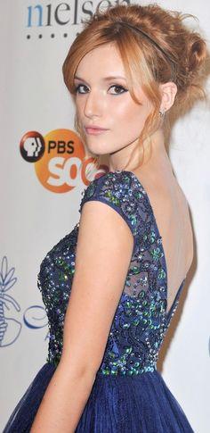 Bella Thorne is so beautiful
