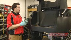 Rear #Light Kit Installation - Customcarts.ca (+playlist)