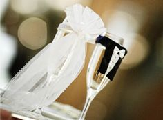 Mr.& Mrs Champagne   //  Detail from  a Wedding Ceremony at Four Seasons Bosphorus
