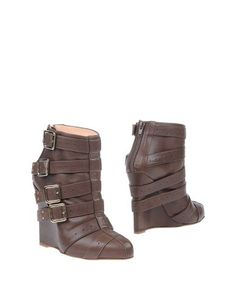 BIONDA CASTANA Ankle boots