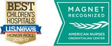 Nationwide Children's Hospital Awards and Recognition