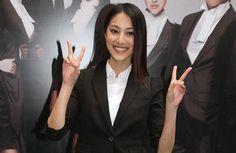 "Grace Chan and Elaine Yiu share their filming experiences for TVB legal drama, ""Raising the Bar""."