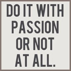 If you're passionate, you're in the right place. #TricociCareers #SalonCareers #SpaCareers #Chicago