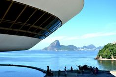 Where to See the Art of Brazil from This Is My Happiness travel blog