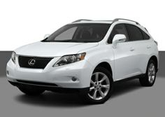 I want this SUV SO BAD!!! 2012 Lexus RX- click to view the Review