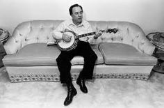 Earl Scruggs world's greatest banjo player