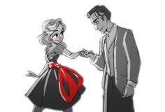 Dance by ~snarkies on deviantART