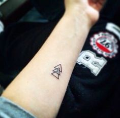 Triangle x3