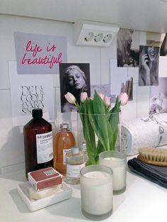 Hitta hem - badrumsinspiration