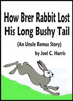LOW PRICED e-BOOKS Uncle Remus, Rabbit Run, Books, Libros, Book, Book Illustrations, Libri