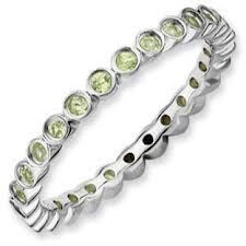 Cool Stackable Birthstone Rings, Several Main Reasons to Buy