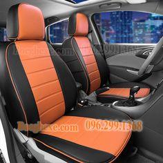 Bọc ghế da xe ô tô TOYOTA giá ưu đãi ở Hà Nội