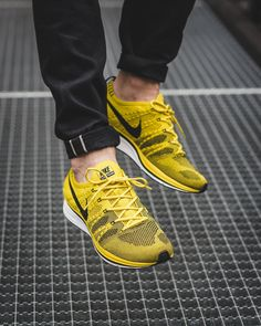 buy online c1db9 85e55 Nike Flyknit Trainer