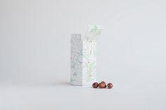 Callebaut Ambassadors Seminar'14 | Packaging on Behance