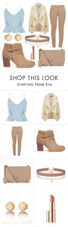 """30"" by eva-maelstrom on Polyvore featuring River Island, Burberry, Barbour, Sole Society, Vivienne Westwood, Miss Selfridge and Estée Lauder"