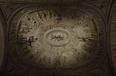 Musei Capitolini. Romolo e Remo