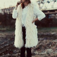Furry - love it