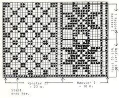 """DROPS trui met sterrenpatroon van """"Karisma Superwash"""". Maat S-L. ~ DROPS Design"""