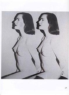 Andy Warhol Nude 89