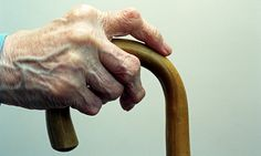 Can a zap of electricity relieve arthritis agony?