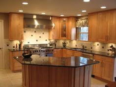 5 stunning kitchen designs