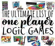 The 25 best educational single player games for all ages