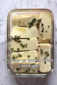 My Honey, Honey Lemon, I Love Food, Good Food, Yummy Food, Appetizers, Appetizer Recipes, Vegetarian Recipes, Cooking Recipes
