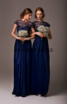 ♥ Vintage bridesmaid dress like the top part but would want it short