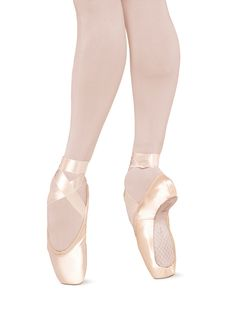Bloch Sonata Pointe Ballet Shoes