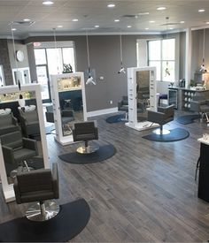 Salons of the Year 2017: The Boulevard Hair Company - Awards & Contests - Salon Today