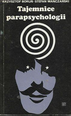 Krzysztof Borun Stefan Manczarski Tajemnice Parapsychologii Books Ebay Movie Posters