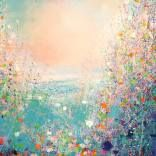 Turquoise Sea (currently on exhibition)