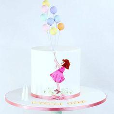Bolo lindo que vi no @umbocadinhodeideias ! #Loucaporfestas #cake #bolo #cakelpf #bololpf #bololindo jkcakedesigns