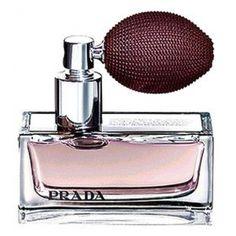 Prada Tendre Prada perfume a fragrance for women a classic! I have this howev - Prada Perfume - Ideas of Prada Perfume - Prada Tendre Prada perfume a fragrance for women a classic! I have this however use it very little only because i want to save it. Amo Perfume, Perfume Scents, Perfume And Cologne, Best Perfume, Perfume Bottles, Perfume Body Spray, Parfum Spray, Prada Candy, Beautiful Perfume